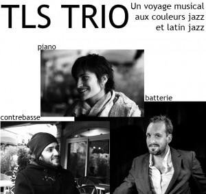 TLS trio