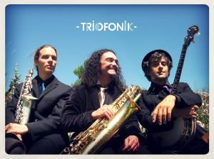 triofonik