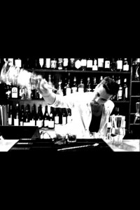 Culture Cocktail avec notre Barman Bailey