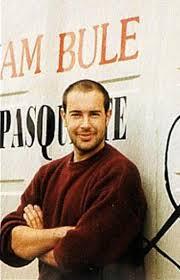 Didier Pasquette, le funambule de la Biennale des Arts du Cirque à Marseille