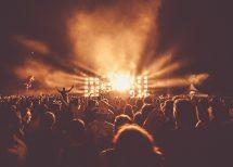 le delta festival est un évènement musical marseillais