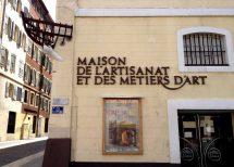 visiter les expositions de la MAMA à Marseille, elles sont gratuites