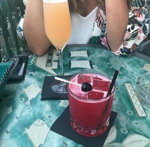 les cocktails de la caravelle à déguster entre amis