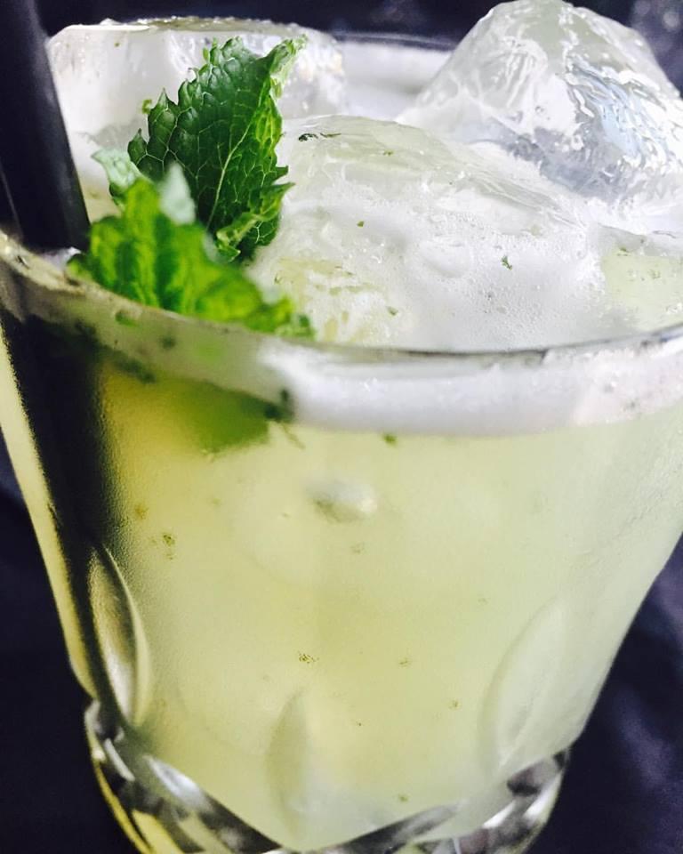 les cocktails de la caravelle