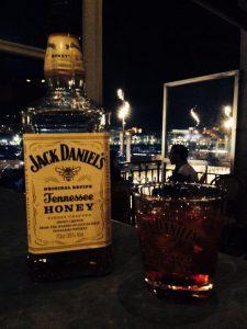 mythique bourbon à la caravelle
