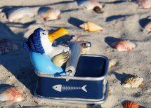 La sardine à l'huile : péché mignon marseillais lors de votre séjour